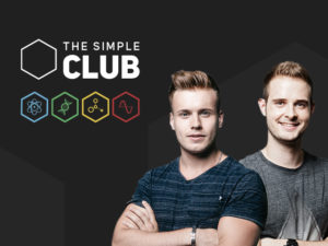 Die beiden 23-Jährigen Mosbacher Alexander Giesecke und Nicolai Schork erreichen mit ihren Lernvideos bis zu 600.000 Menschen pro Monat.