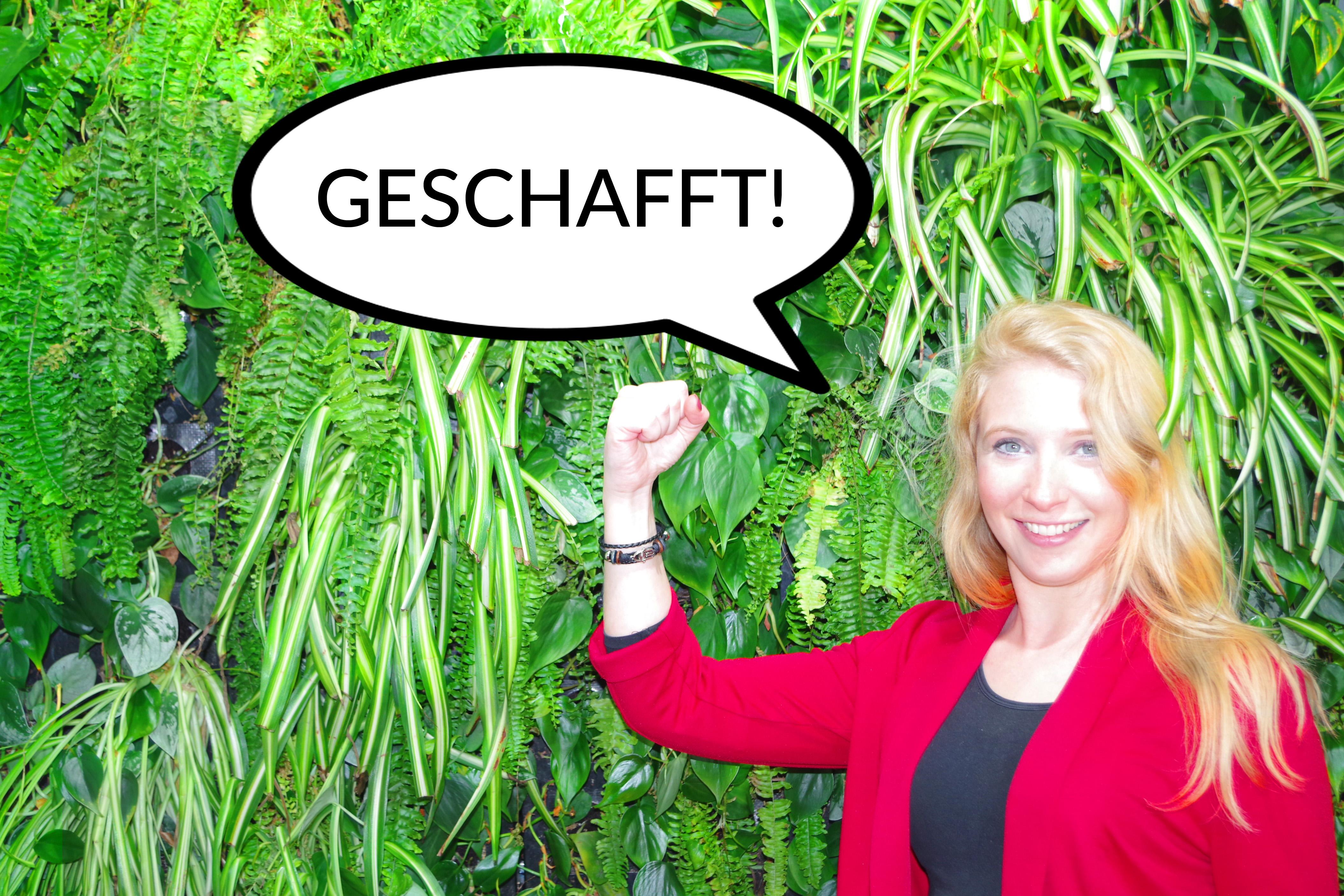 Wiedereinstieg in den Beruf mit der Bildungsgrad Akadamie in Stuttgart