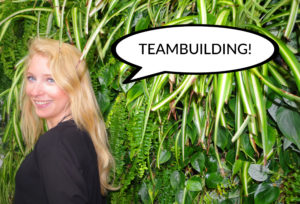 Teambuildingmaßnahmen in Stuttgart